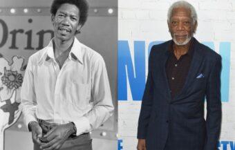 フリーマン モーガン モーガン・フリーマンの名言(Morgan Freeman)